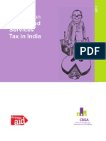 Primer on Goods and Services Tax