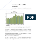 Información de Encuestas y Graficas Del INEGI