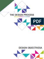 The Design Prosses 2