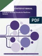 FlexiForce Starter Kit (Rev B)