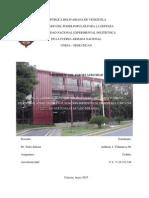 Centro de Ingeniería Mecánica y Diseño Industrial (CIMECDI)