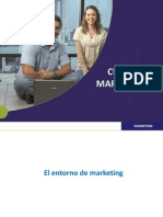 Sesion 2 - Entornos de Marketing