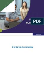 Sesion 2 - Entornos de Marketing