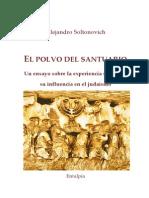 El Polvo Del Santuario-Alejandro Soltonovich