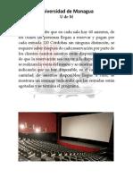 Ejercicio de Cine Introducción a La Programación(1)