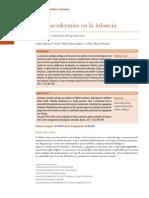 Farmacodermia