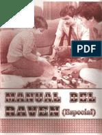 Manual Test de Raven Especial