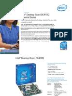 Desktop Board