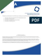 Principles PIs 2013