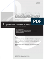 Dialnet-ElAporteCulturalYEducativoDeLaBajaEdadMedia-2557848