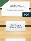 Exposicion Mañana Diapositivas