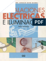 Mike Lawrence - Tecnica Instalaciones Electricas e Iluminacion