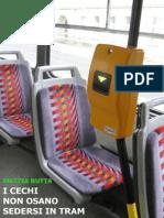 I Cechi Non Osano Sedersi in Tram