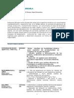 CV.franisco Ingenierías