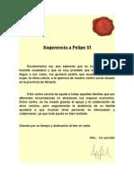 Carta Al Rey