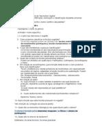 Re Sumao gnosia taxonomia tecido permanente