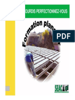 Formation Plancher Module 2