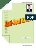 111918662 Page 1 Saol Soal Kimia Kelas X XI XII PDF