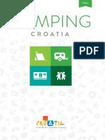 Camping Croatia 2015