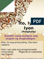 fil1itoiyaniyon-140118210444-phpapp01