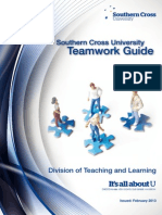 Teamwork Guide