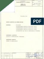 CADAFE 139-88 Transformadores de Potencia Parte III