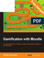 Gamification with Moodle - Sample Chapter