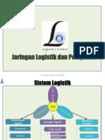Jaringan Logistik