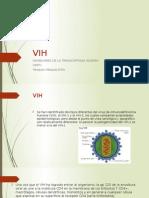 Antivirales vih 1