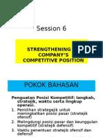 06 Posisi Kompetitif