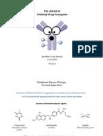 CL Antibody Drug Conjugates