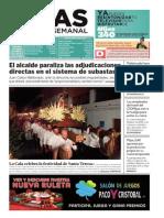 Mijas Semanal Nº656 Del 16 al 22 de octubre de 2015