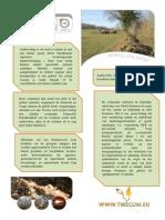 Hout oogsten uit houtkanten (NL)