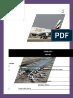 Samples Emirates Airport