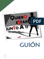 #QUEJAT Guión Definitivo