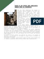 Castel Arquato e Un Tuffo Nel Medioevo Passando Per i Tortelli