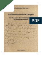 BABO, Maria Augusta - La Traversée de la Langue-Sur le livre de l'intranquilité de Fernando Pessoa.pdf