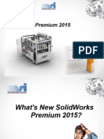 PPT SOLIDWORKS PREMIUM & ELECTRICAL.ppt