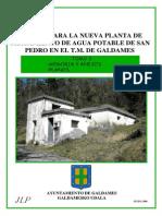 Proyecto Completo San Pedro
