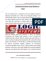 LSD1512 - Learning Fingerprint Reconstruction