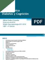 Diabetes Y Cognicion
