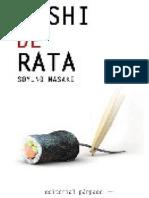 Sushi de Rata - Masaki, Soyuno