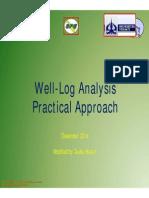 Well Analysis Practical Desember 2014_reza