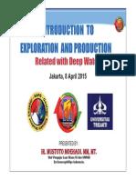 Trisakti_AAPG Student Chapter-8April2015