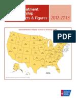 2012 Cancer Treatment Survivorship Facts Figures