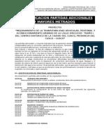01. AYACUCHO- Justificacion Memoria Descriptiva Adicionales222