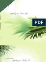 Fact  sheet of Palm Oil