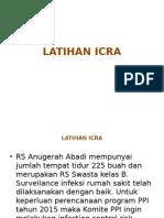 LATIHAN ICRA_1