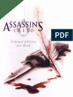 Assassins Creed Limited Edition Art Book.pdf