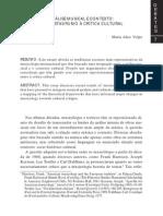 VOLPE-Debates2004_AnaliseMusicalContextoCriticaCultural